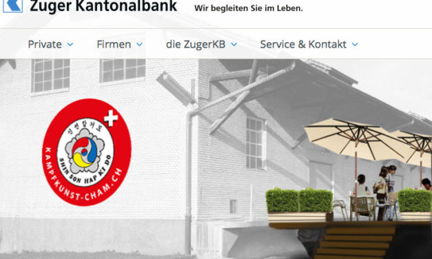 Projekte Lagerhus und Bistro beim Zuger Kantonalbank Wettbewerb